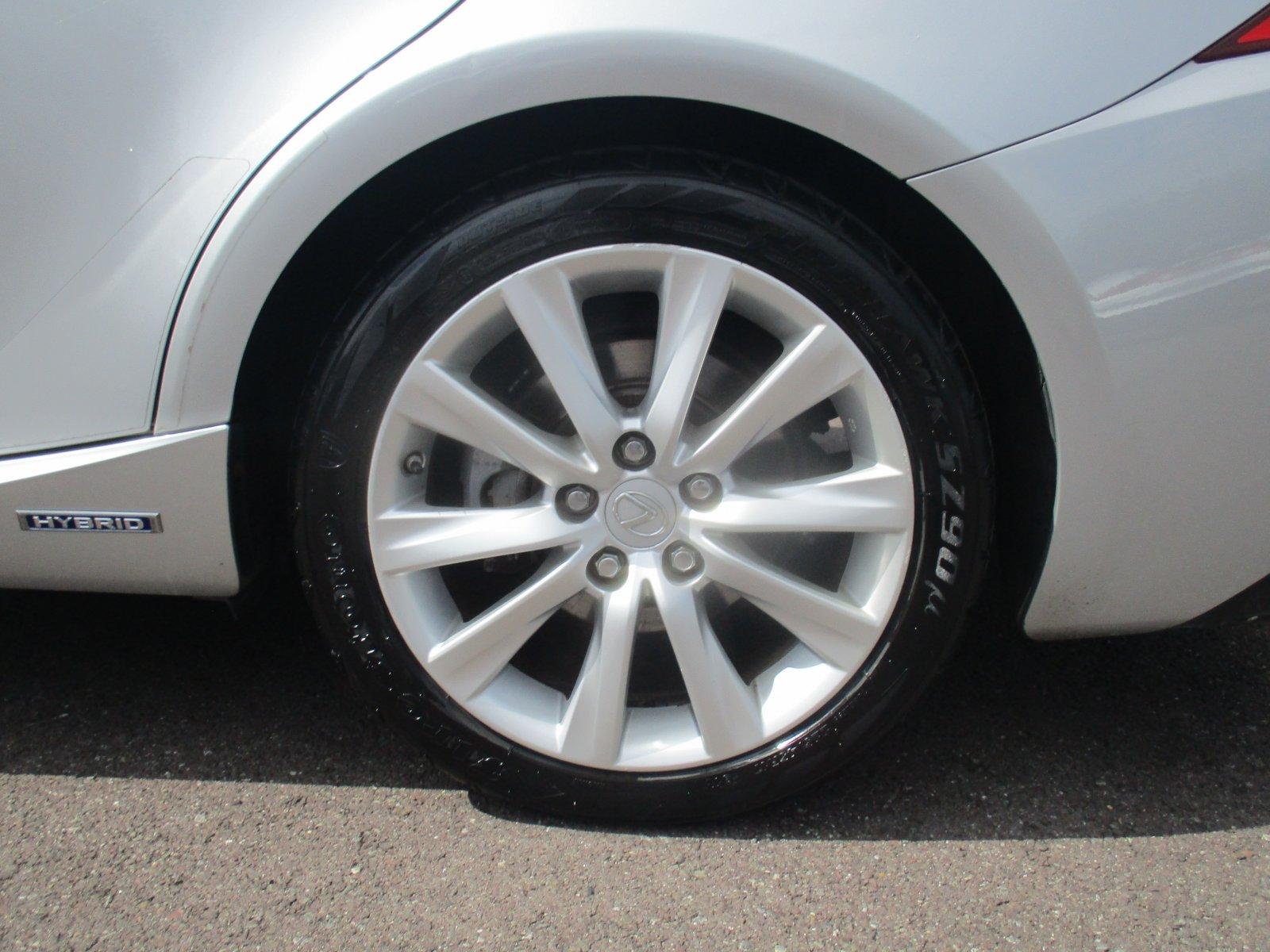 Lexus Used Car Details