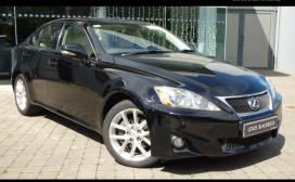 Lexus IS200D